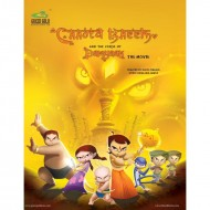Chhota Bheem And The Curse of Damyann