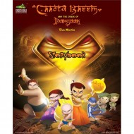 Story Book- Chhota Bheem And The Curse of Damyaan The Movie