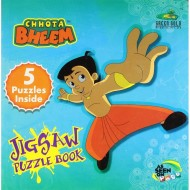 C.B.Jigsaw Puzzle Book