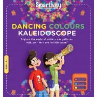 Smartivity Dancing Colours Kalaeidoscope