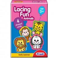 Frank Lacing Fun Animals