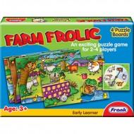 Frank Farm Frolic