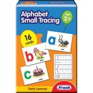 Frank Alphabet Small Tracing