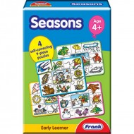 Frank Seasons