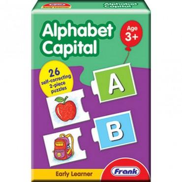 Frank Alphabet Capital