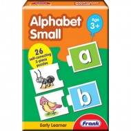 Frank Alphabet Small