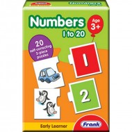 Frank Numbers