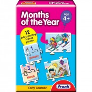 Frank Months Of The Year
