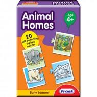 Frank Animal Homes