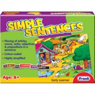 Frank Simple Sentences