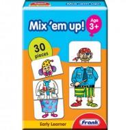 Frank Mix Em Up