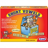 Frank Short Vowels