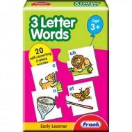 Frank 3 Letter Words