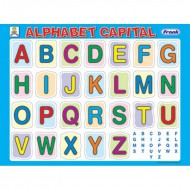 Frank The Alphabet