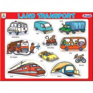 Frank Land Transport