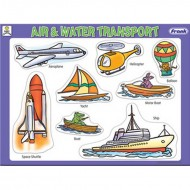 Frank Air & Water Transport