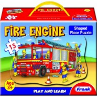 Frank Fire Engine