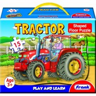 Frank Tractor