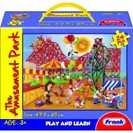 Frank The Amusement Park