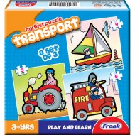 Frank Transport