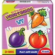 Frank Vegetables