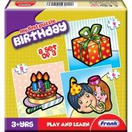 Frank Birthday