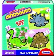Frank Dinosaurs