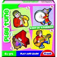 Frank Play Tune