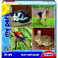 Frank My Pets