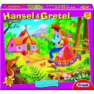 Frank Hansel Gretel
