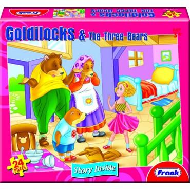 Frank Goldilocks 3 Bears 24