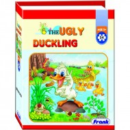 Frank The Ugly Duckling