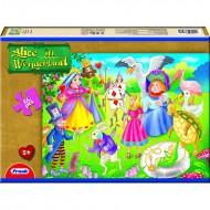 Frank Alice In Wonderland