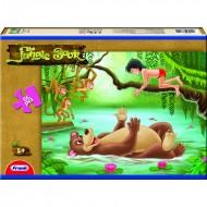 Frank The Jungle Book