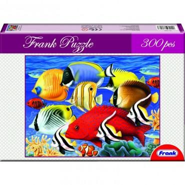Frank Fish School