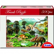 Frank Prehistoric World