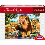 Frank Lion Family