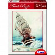 Frank Sailing Ship
