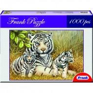 Frank White Tigers