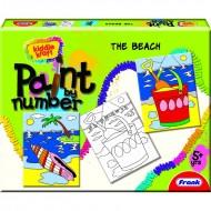 Frank The Beach