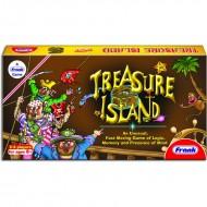 Frank Treasure Island