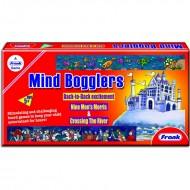Frank Mind Bogglers