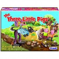Frank The Three Little Pigs