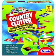 Frank Country Clutter