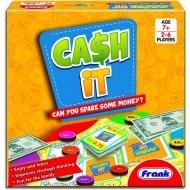 Frank Cash It