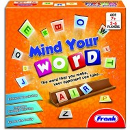 Frank Mind Your Word