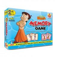 MadRat Chhota Bheem Memory Game