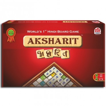 MadRat Aksharit