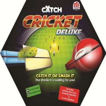 MadRat Catch Cricket Deluxe