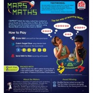 MadRat Mars Maths Jr